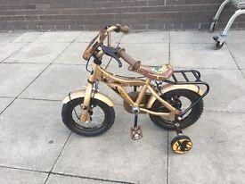 12inch rodeo bike! Cheap cheap