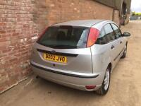 Ford Focus breaking all parts available rear lights