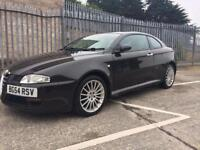 2004 Alfa gt 1.9 jtd coupe 6 speed manual