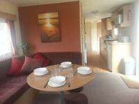 superb 3 bedroom caravan for hire valley farm