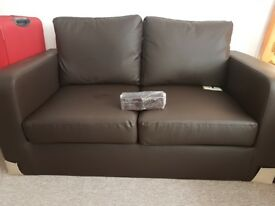Brand new 2 seater sofa quick sale