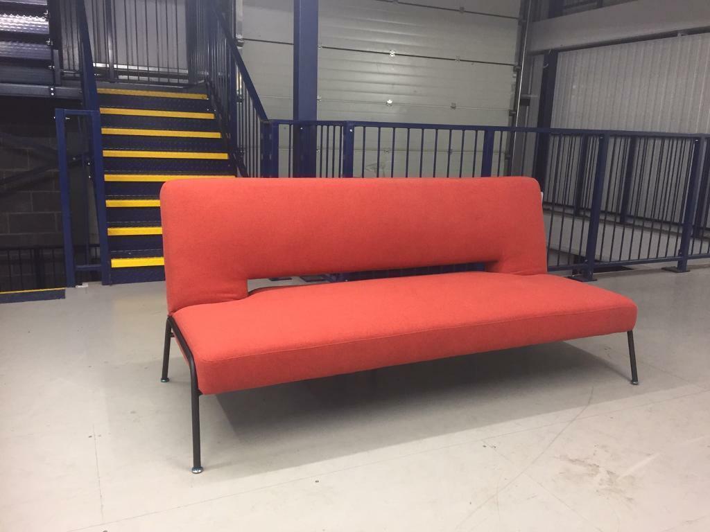 New Made Com Knox Sofa Bed Rrp 269