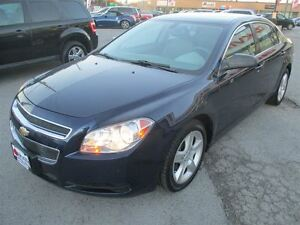 2011 Chevrolet Malibu LS | ACCIDENT FREE | OPEN SUNDAY Oakville / Halton Region Toronto (GTA) image 10