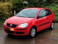 Volkswagen polo 1.2 62335 dva Warranted miles full service history full mot tel 07554374590