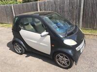 Smart car mcc (1999) (LHD) 67,000