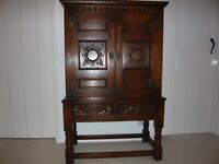 Gorgeous Drinks Cabinet