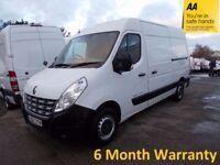 Renault Trafic 2.9T 2.0 SL29DCi 115