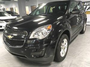 2014 Chevrolet Equinox LS - AWD - BLUETOOTH