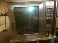 Hobart 10 Grid Oven ,3 Phase,Good Clean Working Condition,Buyer Can Collect Or Can Send With Courier