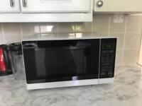 Microwave for parts