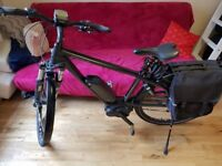 Bosch Electric Bike - Riese & Muller Charger