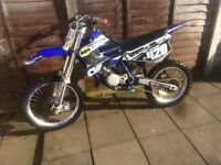 Yz 80 sell or swaps