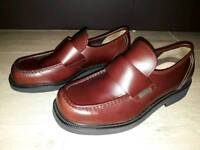 Rockport Mens Brown Shoes Size 11