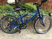 Kids' Bike - Raleigh RP XX (20 in wheel, suitable for 6-8 yrs)