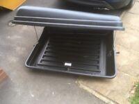 Auotoplas Roofbox