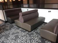 Joiner and banquette seating specialist