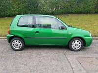 AUTOMATIC *** SEAT AROSA**1.4 ENGINE**32,000 MILES** FULL SERVICE HISTORY ***12 MONTHS MOT**