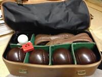 Bowls equipment for sale