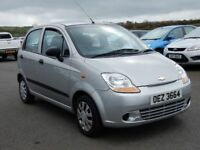 2007 chevrolet matiz with only 17000 miles from new, motd july 2018