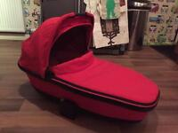 Quinny moodd foldable carrycot