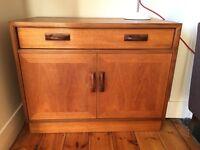 G Plan vintage teak sideboard – scandi / mid-century
