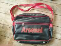 Collectors arsenal bags