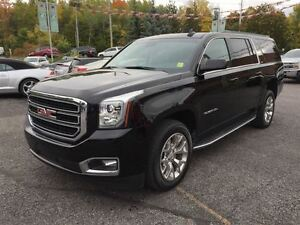 2016 GMC Yukon XL SLT NAVIGATION SUNROOF REAR DVD!!!