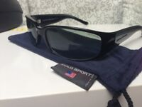 REAL POLO SPORT sunglasses in very good condition