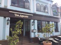 Senior Sous for Walton-on-Thames Gastro Pub