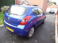 Very Low Mileage hatchback in excellent mechanical condition