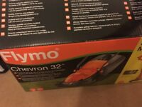 Flymo Chevron 32 Electric Lawn Mower