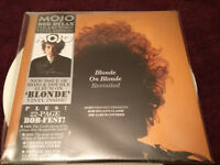 Bob Dylan, Blonde on Blonde Revised - Mojo Special