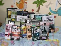 all immaculate books