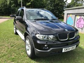 BMW X5 3.0D New mot