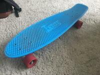 Penny Nickel skateboard (Genuine)