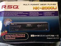 Karaoke multi formate media player Nk 2000U