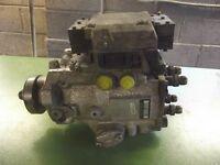 vauxhall Vectra/Signum/Zafira dti diesel fuel pump