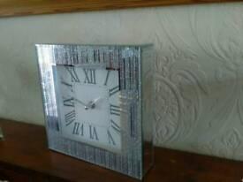 New stunning detailed clock