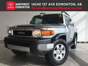2009 Toyota FJ Cruiser Manual - Adventure Package