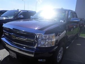 2008 Chevrolet Silverado 1500 Ltz|Crew Cab|Leather|Sunroof|5.3L
