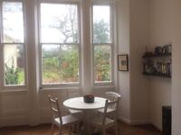 Beautiful Period Flat with Large Garden