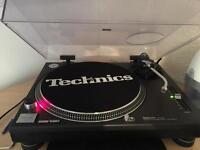 Technic 1210s turntables