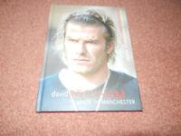 David Beckham Made in Manchester