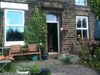 Single room to rent in Hayfield in the High Peak £300 PCM including bills and wifi.