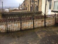 Driveway gates 12ft £70