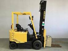 2004 Hyster J1.75EX Electric ForkLift Inverell Inverell Area Preview