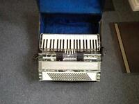 For sale italia frontalini accordian
