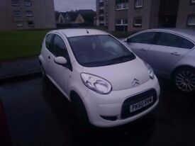 Citroen C1 good contition