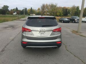 2013 Hyundai Santa Fe Sport 2.4 Luxury - AWD -  LOADED - MOON -  Belleville Belleville Area image 3