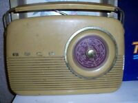 Antique Classic Vintage Radio BUSH TR82/97 in good condition working can deliver Manchester